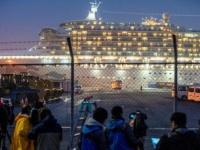 """عودة 300 أمريكي من اليابان بينهم 14 مصابًا بـ""""كورونا"""" إلى أراضيهم"""