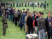 الصرب في البوسنة يصوتون على تجميد عمل المؤسسات الفدرالية
