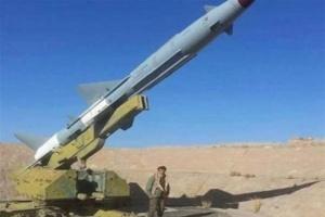 تقرير أمريكي: إيران هربت صواريخ بمدى 800 كيلومتر إلى الحوثي