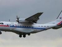 طائرة رئاسية كورية جنوبية في مهمة خاصة من أجل كورونا