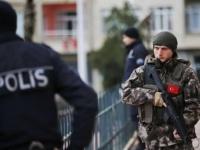 توقيف مسؤول سابق بتنظيم داعش في تركيا