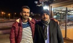 محروس يظهر في تركيا مع قيادي بالقاعدة