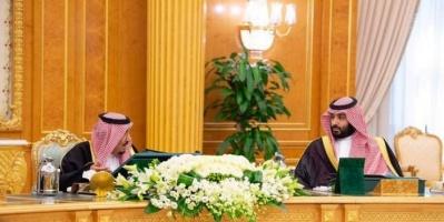 """""""الوزراء السعودي"""" يؤكد استمرار المساعدات الإنسانية لليمن"""