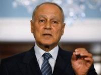 أبو الغيط يلتقي المنسق الخاص للأمم المتحدة في لبنان