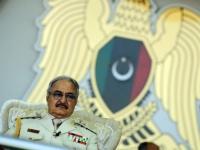 """بكري: الجيش الليبي قدراته غير عادية.. وحفتر """"صادق"""""""