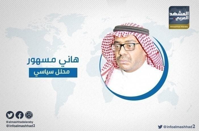 مسهور يصدم الإصلاح ويكشف عن خطوات لدعم الأمن بالعاصمة عدن