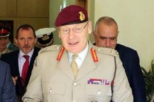 بريطانيا: مستمرون في دعم الجيش والقوى الأمنية اللبنانية