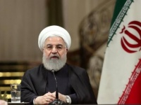 مرشح إيراني يتعهد بملاحقة روحاني حتى الإعدام