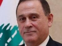 وزير الصناعة اللبناني: الوضع المالي والاقتصادي والنقدي المتدهور يتطلب إجراءات عاجلة
