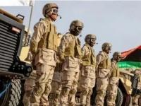 الجيش الليبي يحذر ميليشيات طرابلس من خرق الهدنة