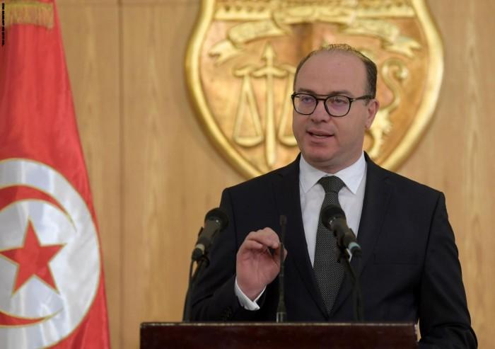 رئيس الحكومة التونسية سيقدم قائمته الوزارية لقيس سعيد غدا الأربعاء
