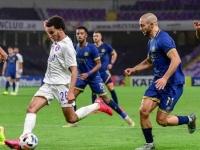 خطأ كارثي يمنح النصر الفوز الصعب على العين الإماراتي