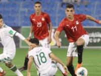 كأس العرب.. مصر تفوز على الجزائر 4-1