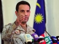 متحدث التحالف: لا تسامح مع محاولات تقويض الأمن في المهرة