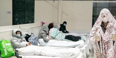 ارتفاع أعداد الكنديين المصابين بفيروس كورونا المستجد