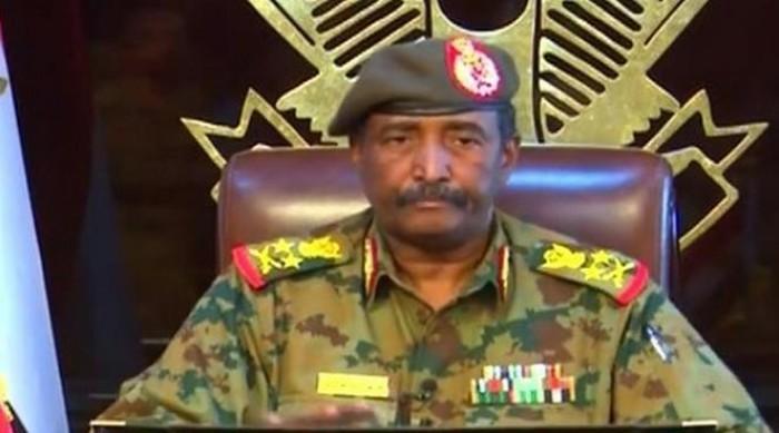 الرئيس التشادي يبعث برسالة شفهية إلى مجلس السيادة السوداني