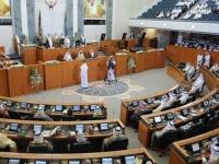 اشتباكات بالأيدي في مجلس الأمة الكويتي بجلسة العفو