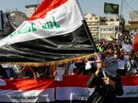 حقوق الإنسان العراقية: 545 قتيلا في الاحتجاجات الأخيرة حتى الآن