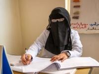 الهجرة الدولية: إعداد ألفي عامل صحي بأنحاء اليمن