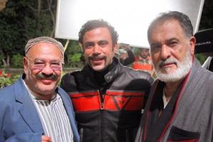 رياض الخولي مشيدًا بمحمد إمام :لسه عنده كتير