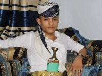 إصابة جديدة لـ غزوان المخلافي جراء اشتباكات في تعز