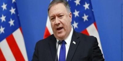 بومبيو: احتجاز إيران لمواطنين أوروبيين وأمريكيين غير قانوني ولا مقبول