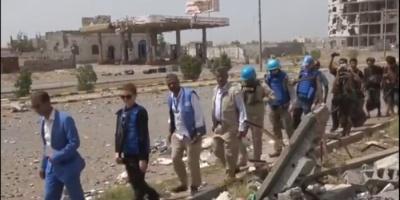 اتفاق بين القوات المشتركة ومليشيا الحوثي على هدنة جديدة بالحديدة (فيديو)