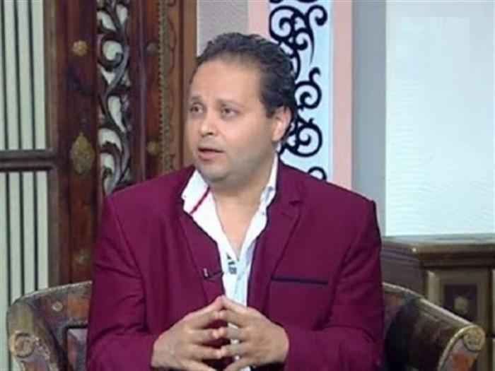 وفاة المذيع والفنان الشاب عمر نجيب