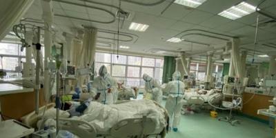 """اليابان: 79 حالة إصابة مؤكدة جديدة بفيروس """"كورونا"""" على السفينة دايموند"""