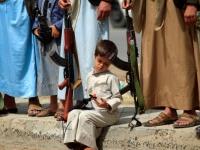 قتلٌ وتجنيدٌ واضطهاد.. ماذا فعل الحوثيون بالأطفال؟