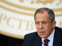 وزير الخارجية الروسي: يجب احترام سيادة كل من سوريا والعراق وليبيا