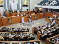 مجلس الأمة الكويتي يوافق على إنشاء هيئة رقابة شرعية