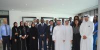 السنغال والإمارات تناقشان إجراءات إنشاء مركز محمد بن زايد للابتكار في داكار