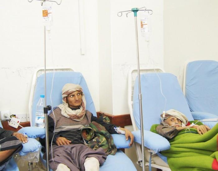 """""""الصحة"""" في اليمن.. مأساة صنعها الحوثيون وتكافحها السعودية"""