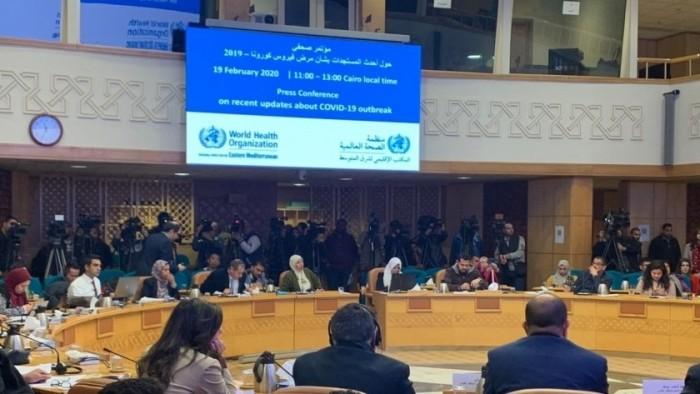 """""""الصحة العالمية"""" تعلن إصابة 10 مواطنين بكورونا في شرق المتوسط"""