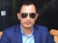 مسلحون يختطفون الناشط العراقي أحمد الوشاح