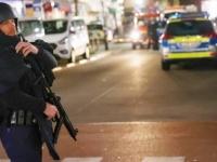 مقتل 8 أشخاص في إطلاق نار بألمانيا