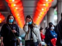 ارتفاع عدد مصابي كورونا بإقليم هوبي الصيني إلى 349