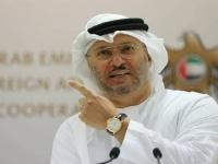 قرقاش: الإمارات الأولى عربياً في الاستخدام السلمي للطاقة النووية