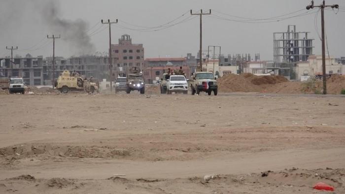 لمحاولتهم الاستيلاء على أراضي المواطنين.. الأجهزة الأمنية تقبض على عدد من المسلحين في بير فضل