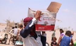 خير الإمارات.. إغاثات تنتشل السقطريين من إرهاب الإخوان