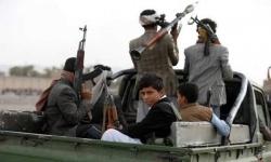 تقرير أمريكي يتهم إيران ومليشيات الحوثي بالتسبب في المأساة الإنسانية باليمن