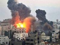 المرصد السوري: القوات التركية تنفذ قصفا صاروخيا مكثفا على بلدة النيرب