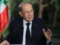 الرئيس اللبناني: سأحاسب كل من ساهم في الأزمة المالية في البلاد