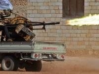 مقتل ثلاثة جنود عراقيين إثر انفجار عبوة ناسفة في الموصل