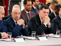 البيان الختامي لمؤتمر شيوخ ليبيا: البلاد تعاني من انقسام سياسي وغزو تركي