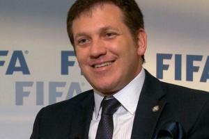 رئيس كونميبول مندهش من قرار فيفا بإلغاء اجتماعه في باراجواي
