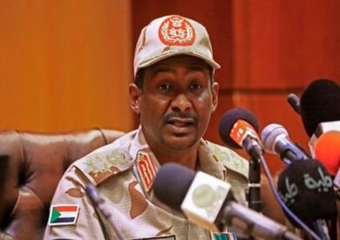 السيادة السوداني: تشكيل حكومة وحدة وطنية لجنوب السودان السبت