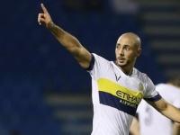 امرابط لاعب النصر يثني على الجمهور السعودي