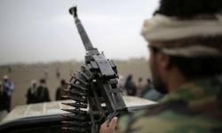 """""""غارات مجزر"""".. التحالف يحاصر الحوثيين في مأرب"""